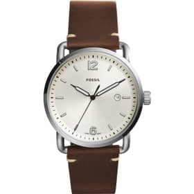 OROLOGIO FOSSIL THE COMMUTER 3H DATE - FS5275