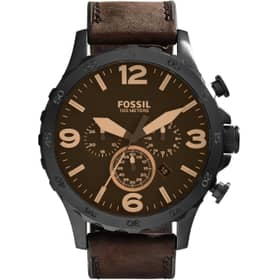 FOSSIL NATE WATCH - JR1487