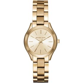 MICHAEL KORS MINI SLIM RUNWAY WATCH - MK3512