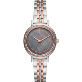 MICHAEL KORS CINTHIA WATCH - MK3642