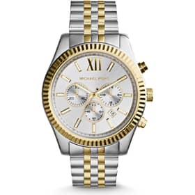 MONTRE MICHAEL KORS LEXINGTON - MK8344