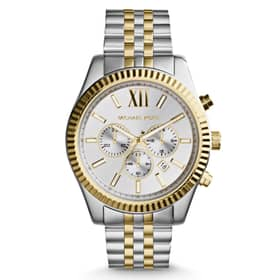 RELOJ MICHAEL KORS LEXINGTON - MK8344