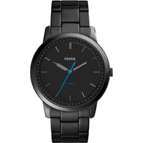 FOSSIL MINIMALIST WATCH - FS5308