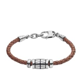 PULSERA FOSSIL VINTAGE CASUAL - JF02686040