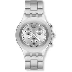 OROLOGIO SWATCH CORE COLLECTION - SVCK4038G