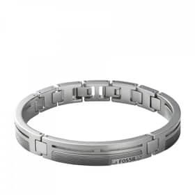 FOSSIL MENS DRESS BRACELET - JF84476040
