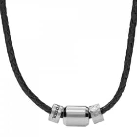 COLLIER FOSSIL VINTAGE CASUAL - JF02474040