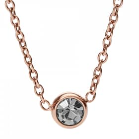 FOSSIL CLASSICS NECKLACE - JF02533791