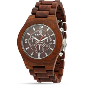 Orologio SECTOR SECTOR NO LIMITS NATURE - R3253478016