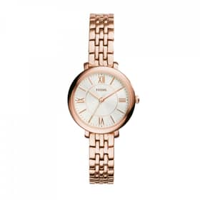 FOSSIL JACQUELINE SMALL WATCH - ES3799