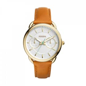 FOSSIL TAILOR WATCH - ES4006