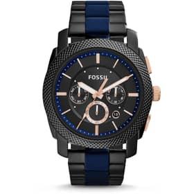 Orologio FOSSIL MACHINE - FS5164
