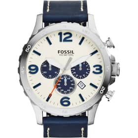 FOSSIL NATE WATCH - JR1480
