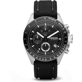 FOSSIL DECKER WATCH - CH2573IE