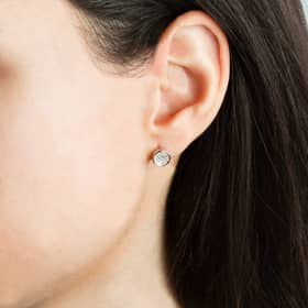 BLUESPIRIT PAVE' EARRINGS - P.25A701000200