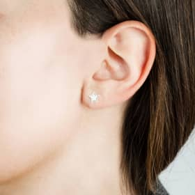 BLUESPIRIT PAVE' EARRINGS - P.25A701000300