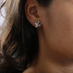 MORELLATO BATTITO EARRINGS - SAHO09