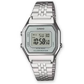 RELOJ CASIO VINTAGE - LA680WEA-7EF