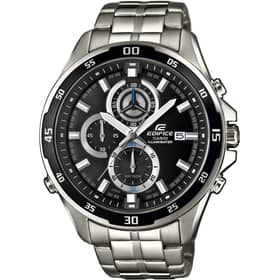 CASIO EDIFICE WATCH - EFR-547D-1AVUEF