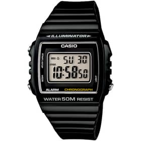 CASIO BASIC WATCH - W-215H-1AVEF