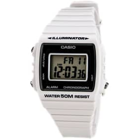 CASIO BASIC WATCH - W-215H-7AVEF