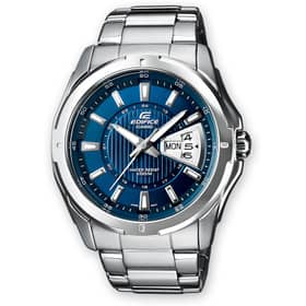 CASIO EDIFICE WATCH - EF-129D-2AVEF