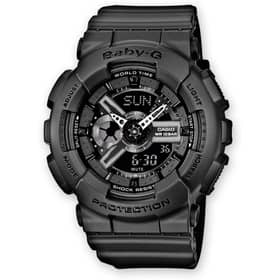 CASIO BABY G-SHOCK WATCH - BA-110BC-1AER