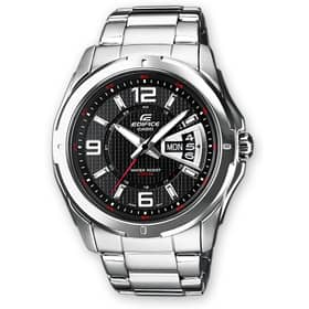 CASIO EDIFICE WATCH - EF-129D-1AVEF