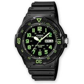 CASIO BASIC WATCH - MRW-200H-3BVEF