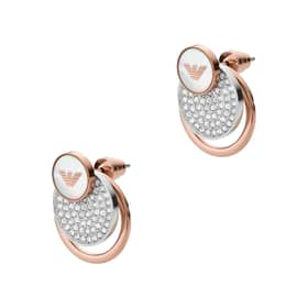 EMPORIO ARMANI JEWELS EA1 EARRINGS - EGS2364040