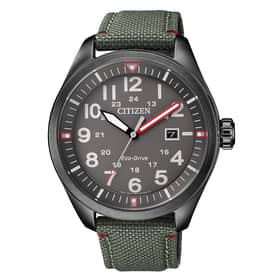 RELOJ CITIZEN OF ACTION - AW5005-39H