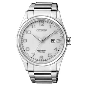 CITIZEN CITIZEN SUPERTITANIUM WATCH - BM7360-82A