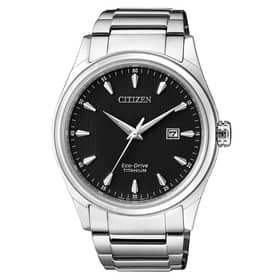 CITIZEN CITIZEN SUPERTITANIUM WATCH - BM7360-82E