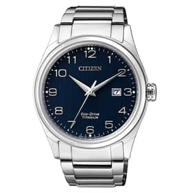 CITIZEN CITIZEN SUPERTITANIUM WATCH - BM7360-82M