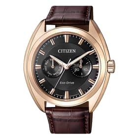 Orologio CITIZEN OF ACTION - BU4018-11H
