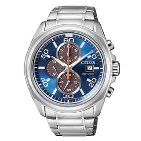 CITIZEN OF ACTION WATCH - CA0630-80L