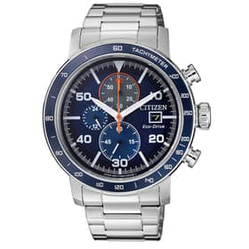 CITIZEN OF ACTION WATCH - CA0640-86L