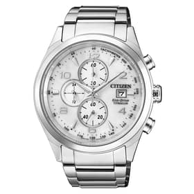 CITIZEN CITIZEN SUPERTITANIUM WATCH - CA0650-82A