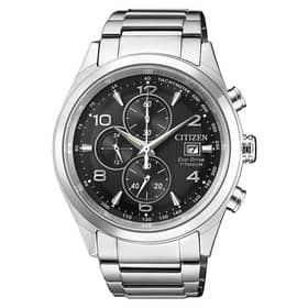 CITIZEN CITIZEN SUPERTITANIUM WATCH - CA0650-82E