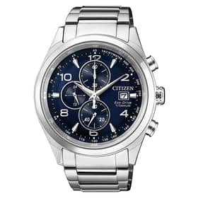 CITIZEN CITIZEN SUPERTITANIUM WATCH - CA0650-82L