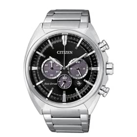CITIZEN OF ACTION WATCH - CA4280-53E