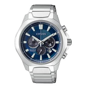 CITIZEN CITIZEN SUPERTITANIUM WATCH - CA4320-51L