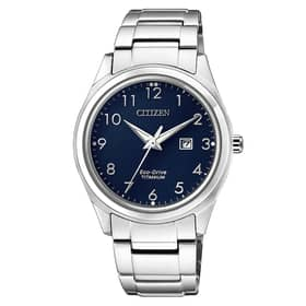 CITIZEN CITIZEN SUPERTITANIUM WATCH - EW2470-87M
