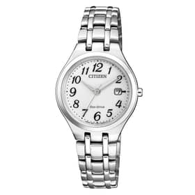 CITIZEN NORMAL COLLECTION WATCH - EW2480-83A