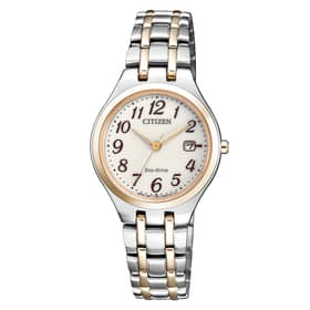 CITIZEN NORMAL COLLECTION WATCH - EW2486-87A