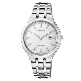 CITIZEN NORMAL COLLECTION WATCH - EW2490-80B