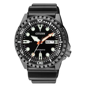 RELOJ CITIZEN OF ACTION - NH8385-11E