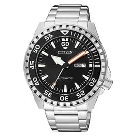 CITIZEN OF ACTION WATCH - NH8388-81E