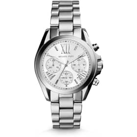 MICHAEL KORS MINI BRADSHAW WATCH - MK6174