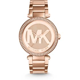 MICHAEL KORS PARKER WATCH - MK5865